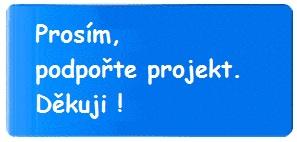 Podpořit projekt