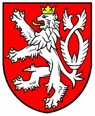 Malý znak ČR