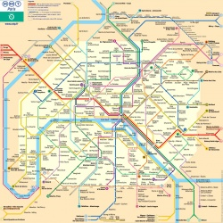 Doprava V Parizi Wiki