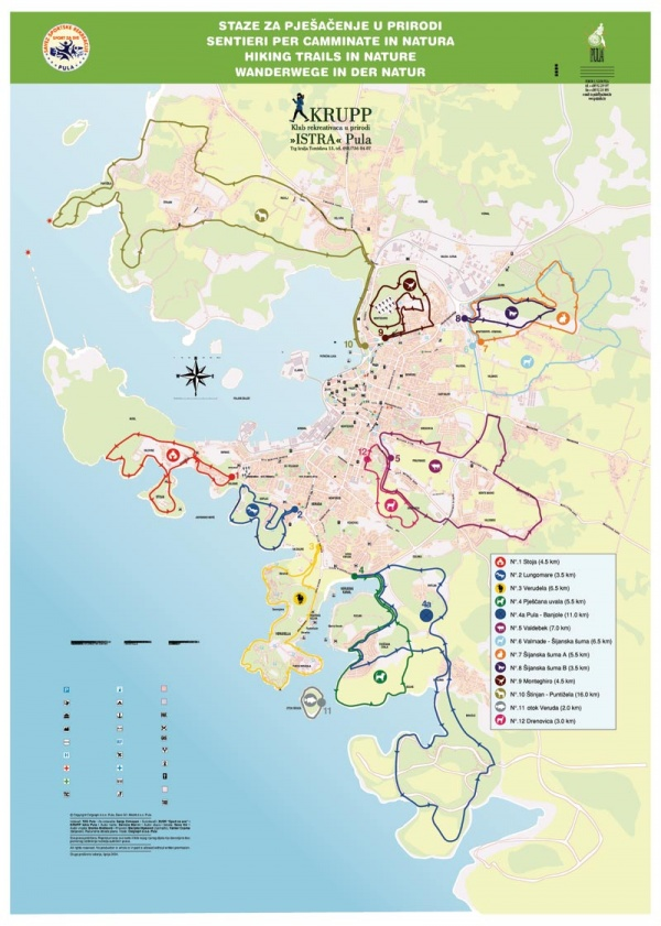 Mapa Puly Wiki