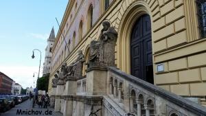Bavorská státní knihovna